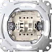 Merten MEG3115-0000  Serienschalter-Einsatz 1pol UP