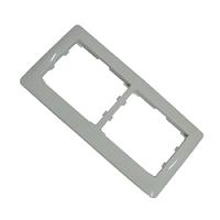 Legrand Rahmen 2-fach waagerecht 771 002