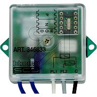 Etagentaster-Interface 346833