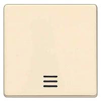 DELTA i-system Wippe mit Fenster, elektroweiß 5TG6270
