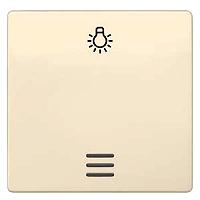 DELTA i-system Wippe mit Symbol Licht und Fenster, elekt