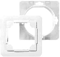 GIRA 025227 Dichtungsset IP 44 für Steckdosen und Klappdeckel