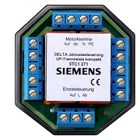 Siemens 5TC1271 Delta Jalousiesteuerung UP-Trennrelais