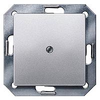 Siemens 5TG1250 Delta I-Sys.Blindplatte aluminummetallic
