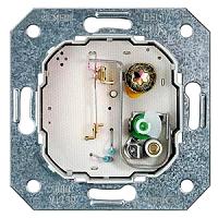 Siemens 5TC9200 Delta Raumtemperaturregler-Einsatz 1Ö