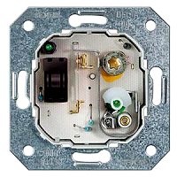 Siemens 5TC9202 Delta Raumtemperaturregler-Einsatz