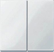 Merten 433519 Wippe für Serienschalter polarweiss