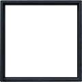 GIRA 028228 Zwischenplatte für Geräte mit Abdeckung 50X50mm-anth