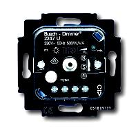 Busch & Jaeger 2247 U Dimmer® Einsatz