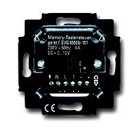Busch & Jaeger 6550 U-101 Memory-Taststeuergerät