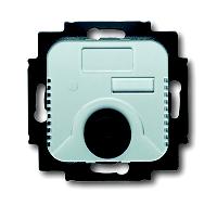Busch & Jaeger 1097 U Elektronischer Raumtemperaturregler-Einsat