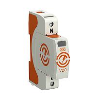 SurgeController V20, einpolig, 280VBETTERMANN V20-1-280