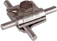 MV-KLEMME AL F.RD8-10MM