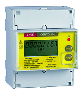 Energiezähler 65A - direkt - 4TE