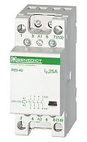 Installationssch�tz 25A 220-240V 50Hz, 230-264V 60Hz