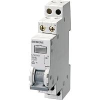 Kontrollschalter 1S 1 Lampe 230V T70