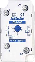 Stromsto�schalter 1 Schlie�er 10A/250V AC Steuerspannung.:230V