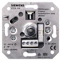 Siemens 5TC8256 Delta Glühlampendimmereinsatz UP