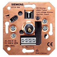 Siemens 5TC8284 Delta NV-Dimmereinsatz UP