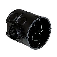 Kaiser Ger�te-Verbinderdose H=60 Mit Schrauben