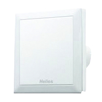Helios Miniventilator M1/100 2Stufen,90/75m³