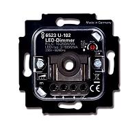 Busch-Jaeger LED 6523 U Dimmer Einsatz (LEDI)