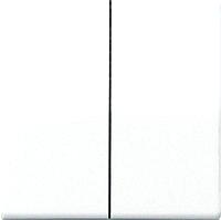Jung AS591-5WW Wippe für Serienschalter
