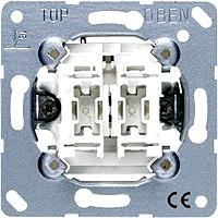 Jung 505U Wippschalter Serien