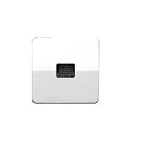 Jung CD590KOWW Wippe für Schalter/Taster KO