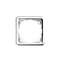 Jung CD581WW Rahmen 1-fach