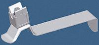 Dachleitungsstütze für Pfannendächer JP-111023