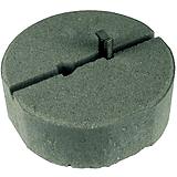 Dehn 102075 Betonsockel 8,5Kg, 240mm