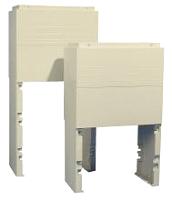 Sockel S3 950/180 Baupaket
