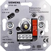 Siemens 5TC8424 Delta Potentiometer elektr.Schalter
