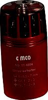 Bit-Box-Sortiment für diverse Schrauben 10-tlg CIMCO 114604