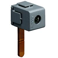 Anschlussklemme 1P Stift, 1x25/35² für KBN663A/BHAGER KF83D