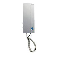Loft Telefon Basic VDS mit blauer Türöffnertaste FERMAX F3390