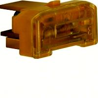 Glühaggregat 12V gelbBERKER 167602