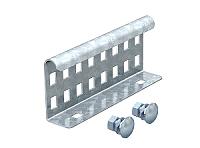 Laengsverbinder f.Kabelleiter 64x150 Stahl