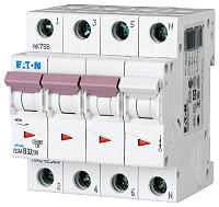 LS-Schalter 32A/3pol+N/C EATON PLSM-C32/3N