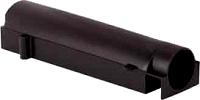KAISER 1283-34 Beton Deckenleiste (Deckenauslass) für Rohr Ø25mm