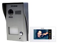 Video WAY KIT, Monitor 7, Einfamilienhaus  FERMAX F1401