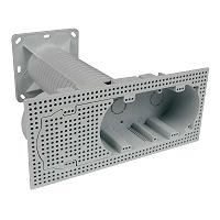 Gerätetraeger 3-fach mit Styropor-MantelPIPELIFE GTIPLUS3