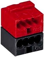 Steckverbinder für EIB-BusankopplerWAGO 243-211 50 Stk.