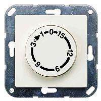 I-System Zeitschaltuhr unterputz 2P 15min tws SIEMENS LV 5TT1011