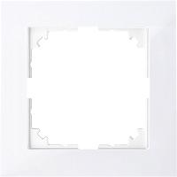 M-Pure-Rahmen, 4fach, polarweiß MERTEN MEG4040-3619