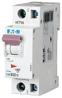 LS 32A/1-pol+N/B 10kA EATON PLSM-B32/1N