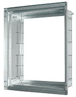 UP-Installationsverteiler MW f.3-Stufen-System, Tiefe 240mm 1111