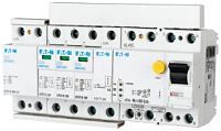 Überspannungsableiter 3+NPE 280V, TN-S/TT-Set EATON