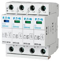 Überspannungsableiter 3+N 335VAC 20kA EATON SPCT2-335-3+NPE